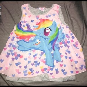 Other - Girls pj top